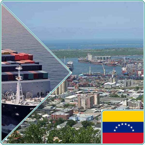 FROM Qingdao/Tianjin/Shanghai Port TO  PUERTO CABELLO, Venezuela Sea Freight